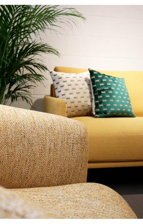 fauteuil OKLAHOMA tissu PASHA