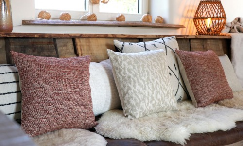 Winter is coming, let's cocooning!