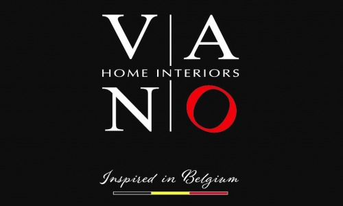VANO Home Interiors shows its Belgian label